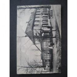 Nieuw Milligen 1919 - Pension Zeegers - Cafe A.N.W.B.