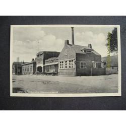 Laren ca. 1930 - Coop. Stoomzuivelfabriek