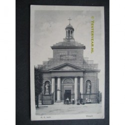 Waspik 1915 - R.K.Kerk