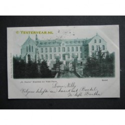 Boxtel 1910 - Missiehuis St.Charles