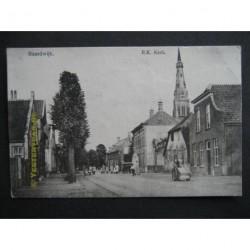 Baardwijk 1915 - R.K.Kerk