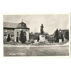 Boxmeer ca. 1950 - H.Hartplein
