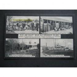 Wijk 1911 - bij Heusden - N.V.De Vlijt