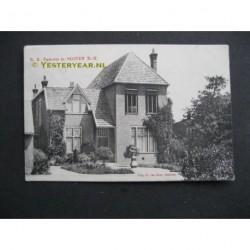 Sloten 1909 - R.K.Pastorie