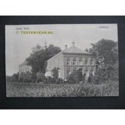 Almkerk 1915 - Geref. Kerk