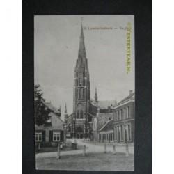 Veghel ca. 1905 - St.Lambertuskerk