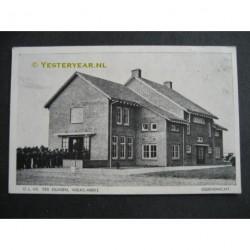 Ossendrecht ca. 1935 - O.L.Vr. ter Duinen - Volksabdij