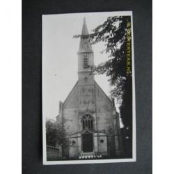 Gouderak 1933 - Ned.Herv.Kerk- Kerkstraat