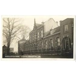 Capelle a.d. IJssel 1930 - v.Capellenstichting