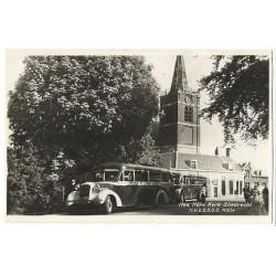 Sliedrecht 1951 - Ned.Herv.Kerk-bushalte N.V. EESOO