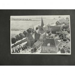 Bokhoven 1952 - R.K.Kerk van eind 15e eeuw-panorama