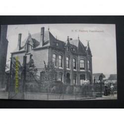 Kaatsheuvel 1912 - R.K.Pastorie