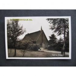Drijber 1958 - Gerf.Kerk