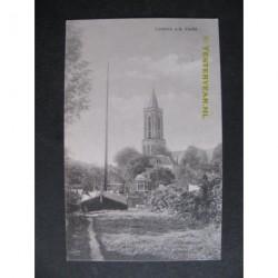 Loenen a.d. Vecht - boot - toren