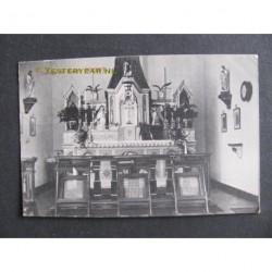 Weert 1910 - College St.Jozef - kapel