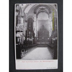 St.Michielsgestel ca. 1899 - Kapel Klein Semenarie - voorloper
