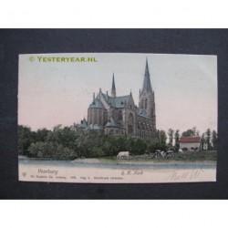 Voorburg 1903 - R.K.Kerk