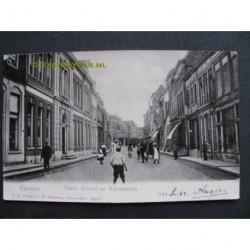 Kampen ca. 1905 - Theol. School en Gymnasium