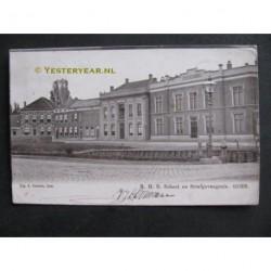 Goes 1903 - R.H.B.School met Strafgevangenis