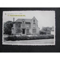 Baarle Hertog ca. 1945 - Villa Dr.Govaerts