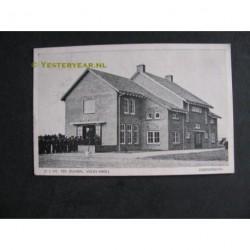 Ossendrecht ca. 1935 - O.L.Vr.ter Duinen-Volksabdij
