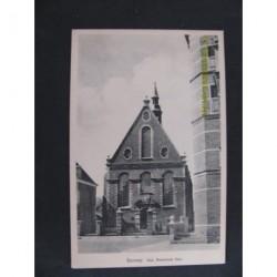 Gennep ca. 1920 - Ned.Hervormde Kerk