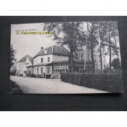 Houthem 1915 - Hotel Cuipers Linssen St.Gerlach