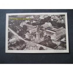 Huijbergen ca. 1925 - KLM luchtfoto- St. Marie