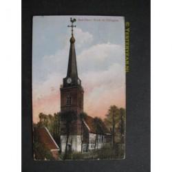 Hillegom 1913 - Ned. Herv. Kerk