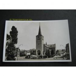 Simpelveld 1960 - St.Remigiuskerk