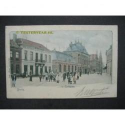 Breda 1901 - v.Coothplein