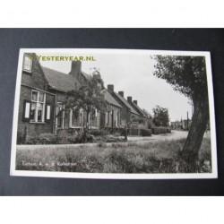 Eethen 1961 - v.d.Kolkstraat