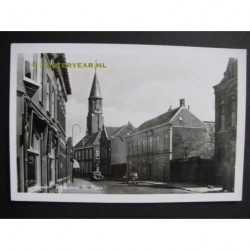 Zundert 1964 - Pensionaat St.Anna