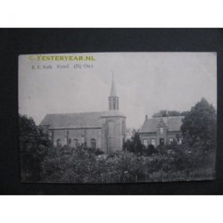 Oss Kessel 1915 - R.K.Kerk