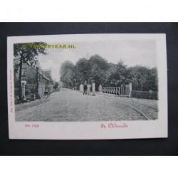 St.Oedenrode ca. 1900 - den Dijk