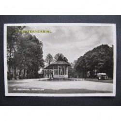 St.Oedenrode 1933 - Marktplein