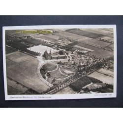 St.Oedenrode 1940 - Damianus Stichting - KLM foto