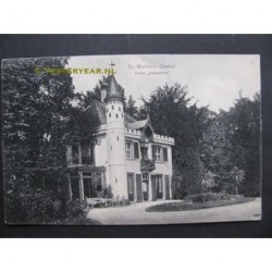 St.Michielsgestel 1908 - Huize Hemelrijk