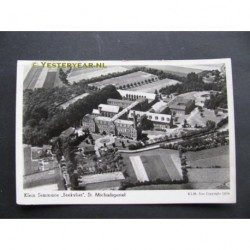 St.Michielsgestel 1947 - Klein Seminarie Beekvliet _ KLM foto