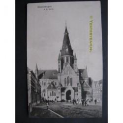 Steenbergen 1917 - R.K.Kerk