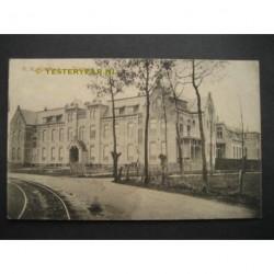 Veghel 1918 - R.K.Gasthuis