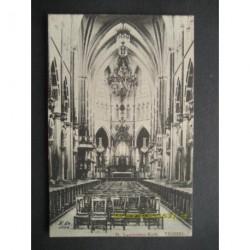 Veghel ca. 1906 - St.Lambertuskerk