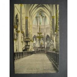 Veghel 1928 - St.Lambertuskerk