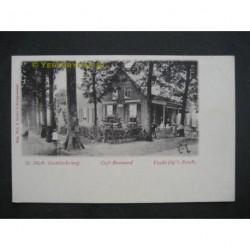 Vught 1900 - Cafe Rustoord - St.Mich.Gestelsche weg-tramstation
