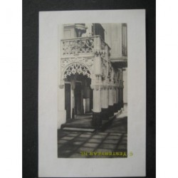 Amersfoort ca. 1935 - St.Jozefkerk - fotokaart