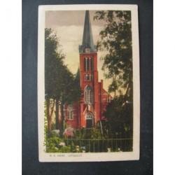 Uitgeest ca. 1925 - R.K.Kerk