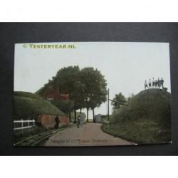Doesburg 1912 - Voormalige Tol a.d. Meipoort