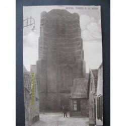Beesd ca. 1915 - Toren N.H.Kerk