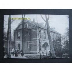 Loosduinen ca. 1915 - Pav.Parkzicht Stichting Bloemendaal