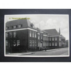 Almelo 1933 - R.K.Ziekenhuis